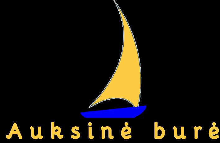 auksine bure logo